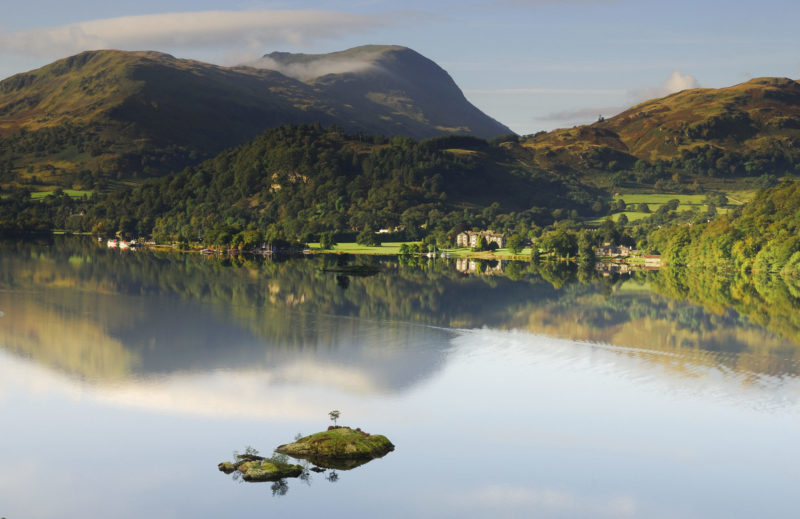 Lake District FAQs