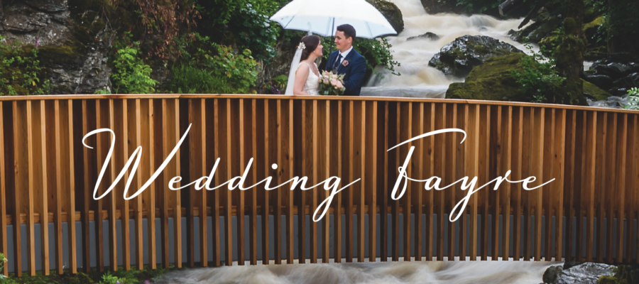 lake district wedding fayre