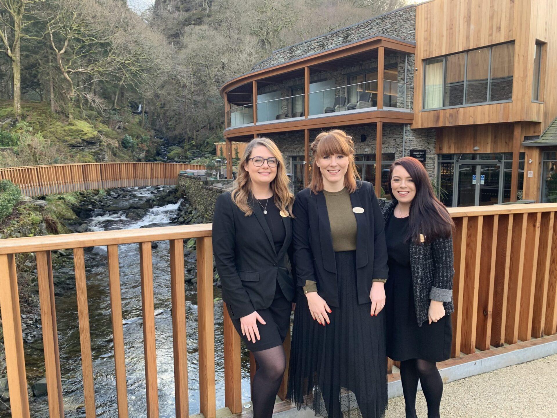 Lake District proposal inspiration
