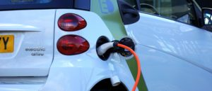 electric charging stations in the Lake District