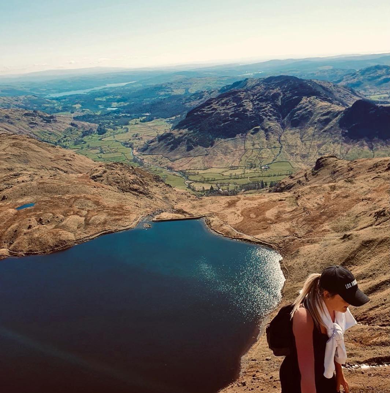 UK's most instagrammed beauty spot