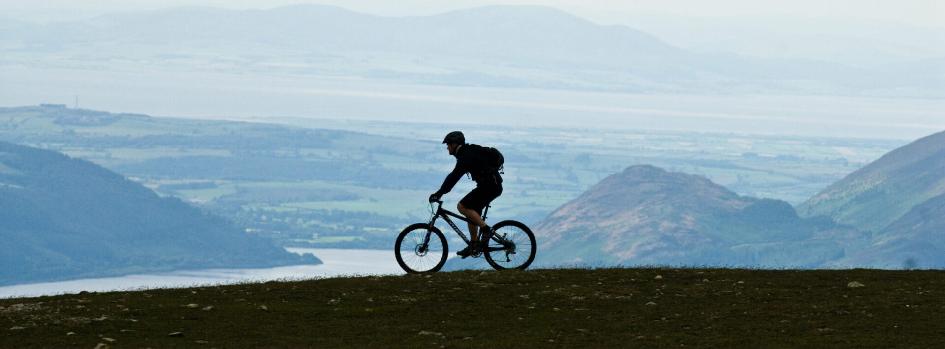 sustainably explore the Lake District