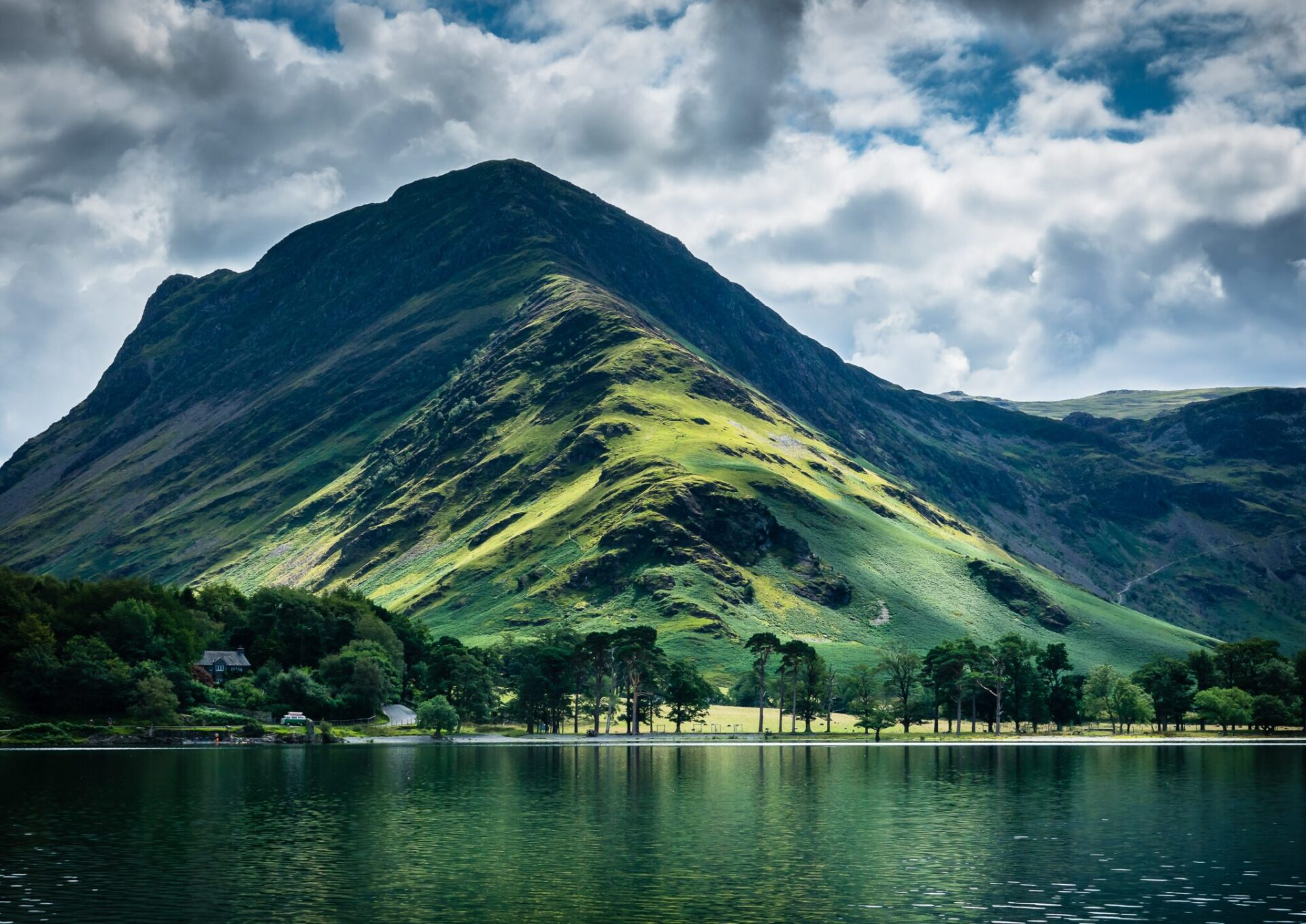 how long to spend in the Lake District