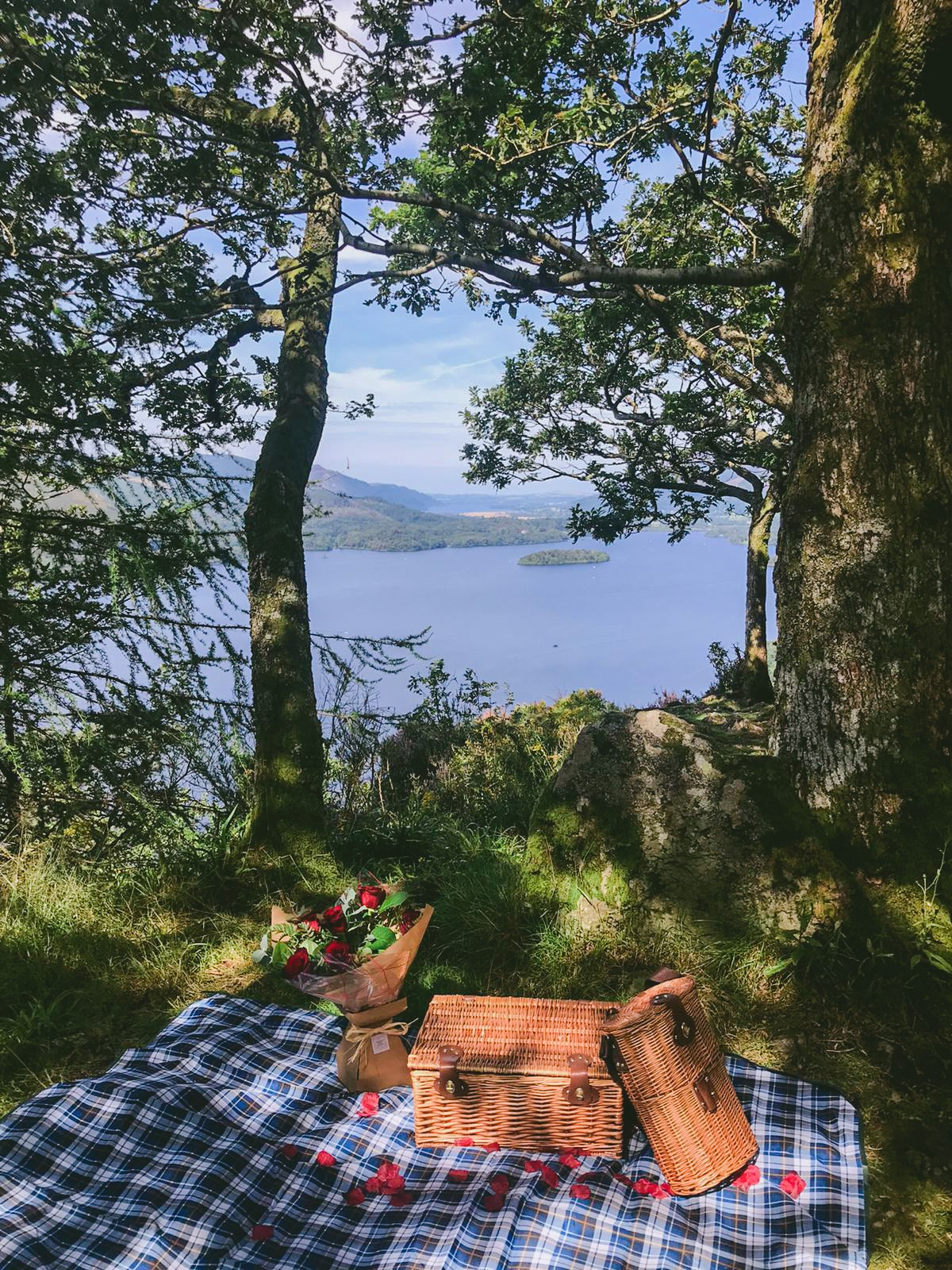Lake District proposal packages