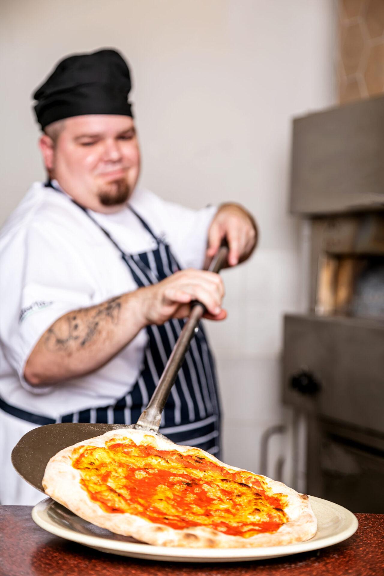 italian restaurant in keswick