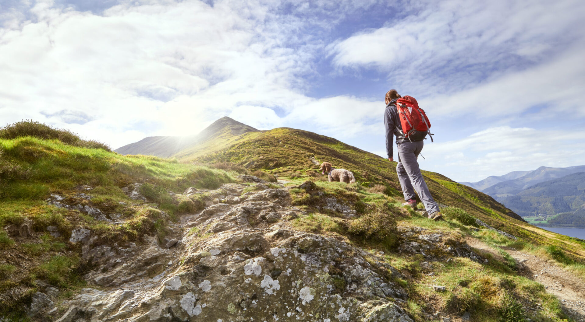 What to pack for a weekend in the Lake District