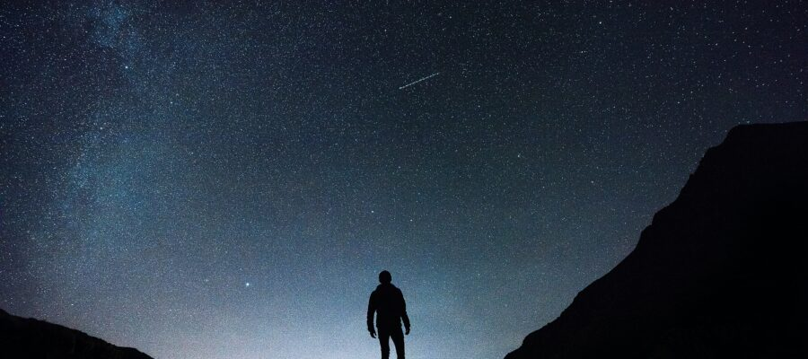best places to stargaze in the lake district
