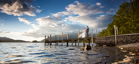 Lodore Falls Hotel & Spa Wedding Fayre