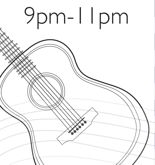 Live Music at the Skiddaw Hotel