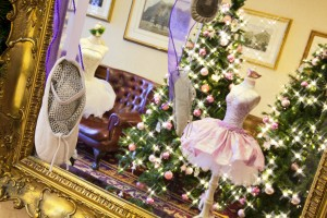 Cinderella Ballet Performance at the Lodore Falls Hotel