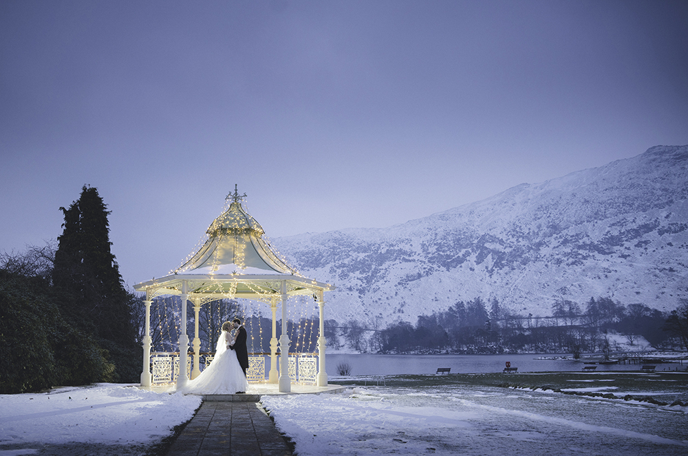 Winter Wedding Fayre at Inn on the Lake