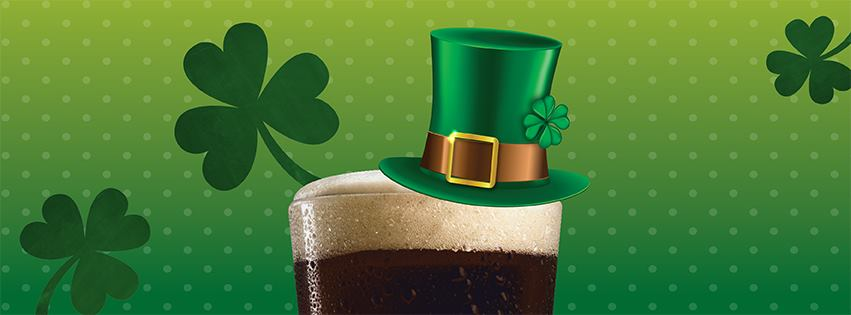 St. Patrick's Day Party at the Back Bar
