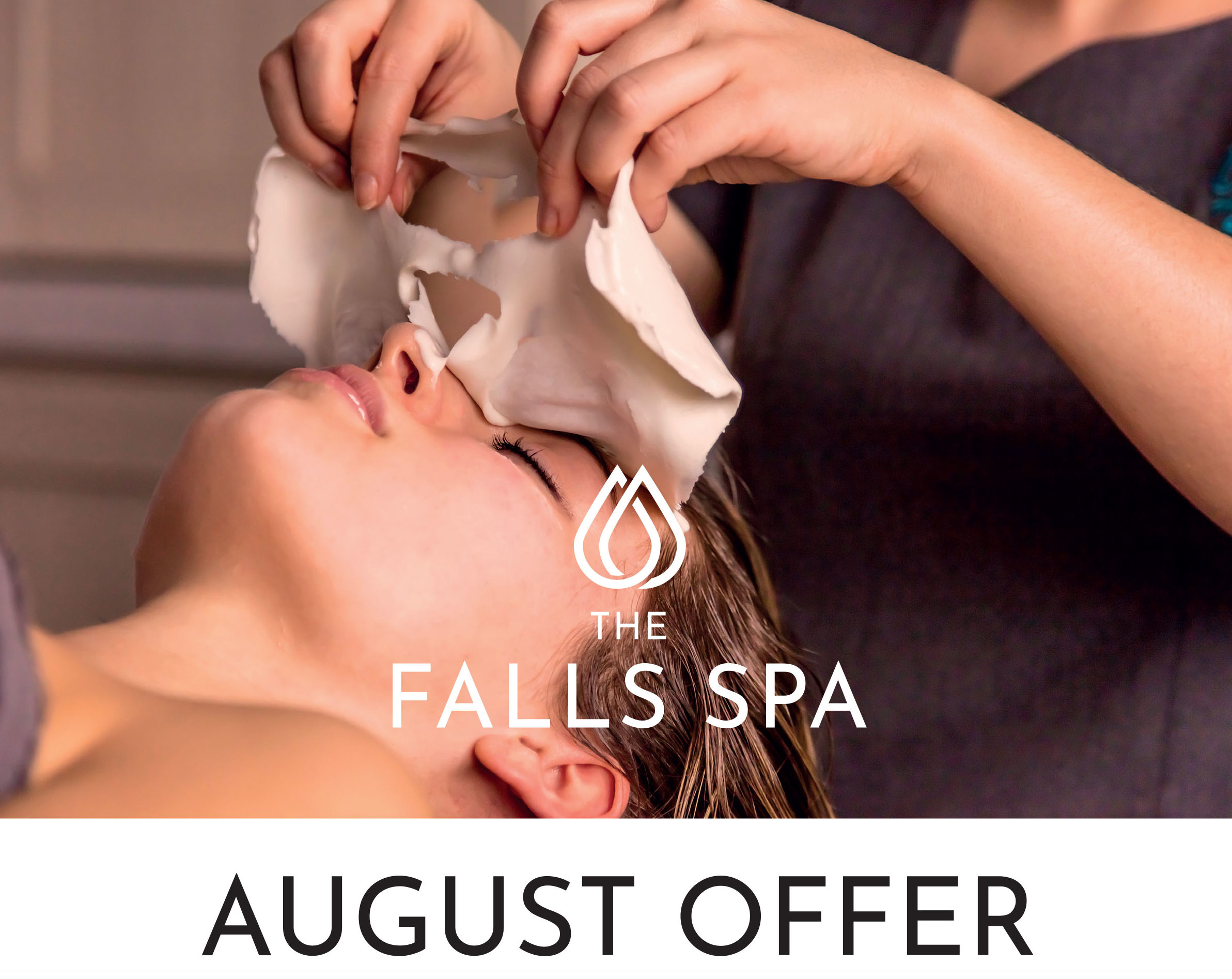 'Summer Glow' Spa Treatment of the Month