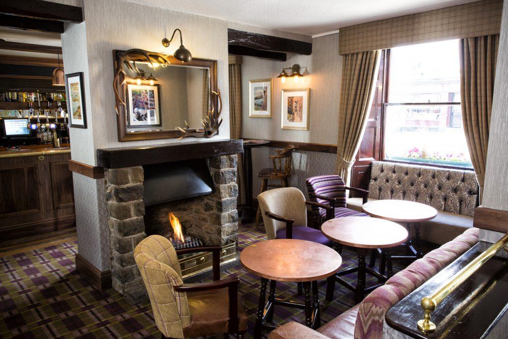Kings Arms Hotel refurbishment