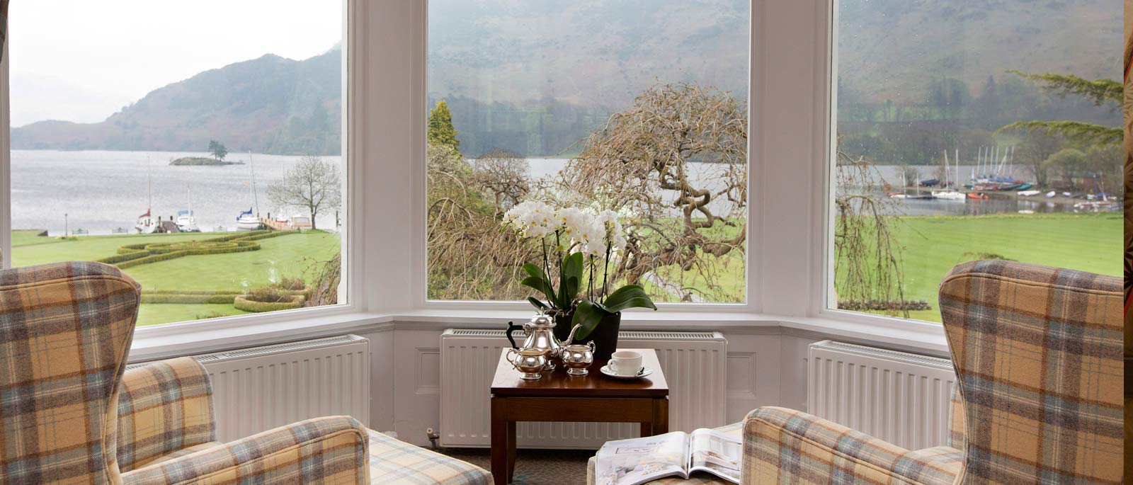 Luxury Collection at the Lake District