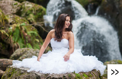 Lodore Falls Weddings
