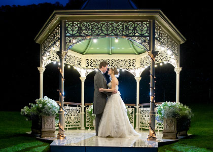 Which Is The Weddings Room In Lodore Falls Hotel