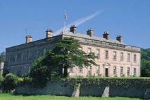 Dalemain Country House
