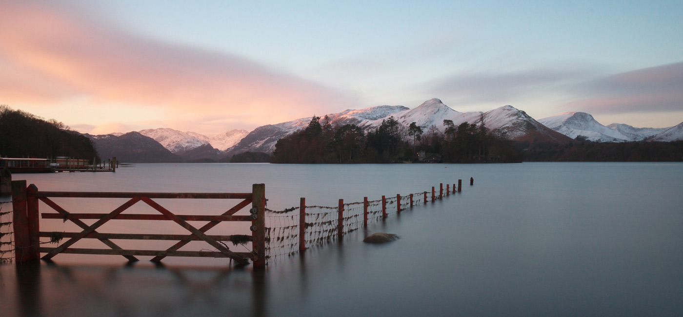 Lake District Hotels Calendar Competition