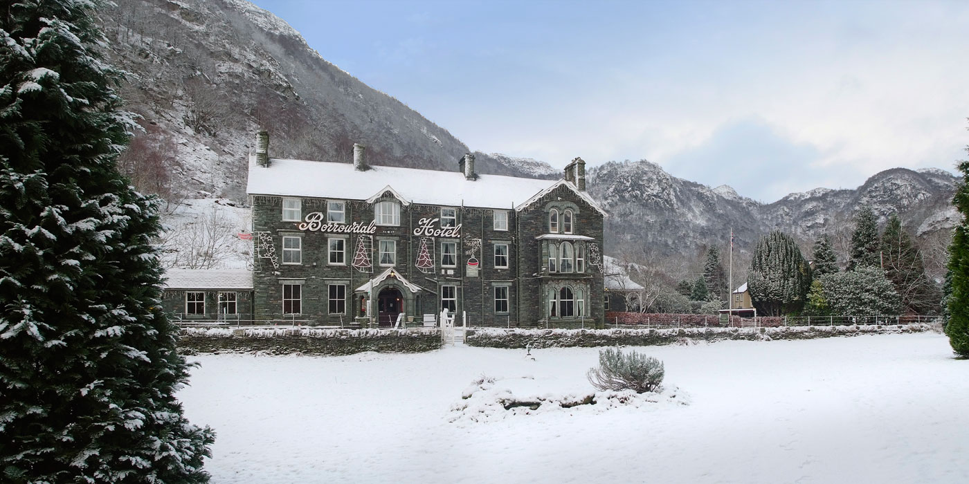 Dog Friendly Bed And Breakfast Near Ullswater
