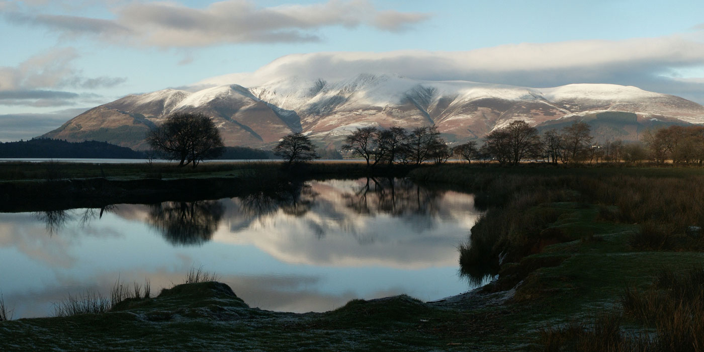 Winter in the Lake District