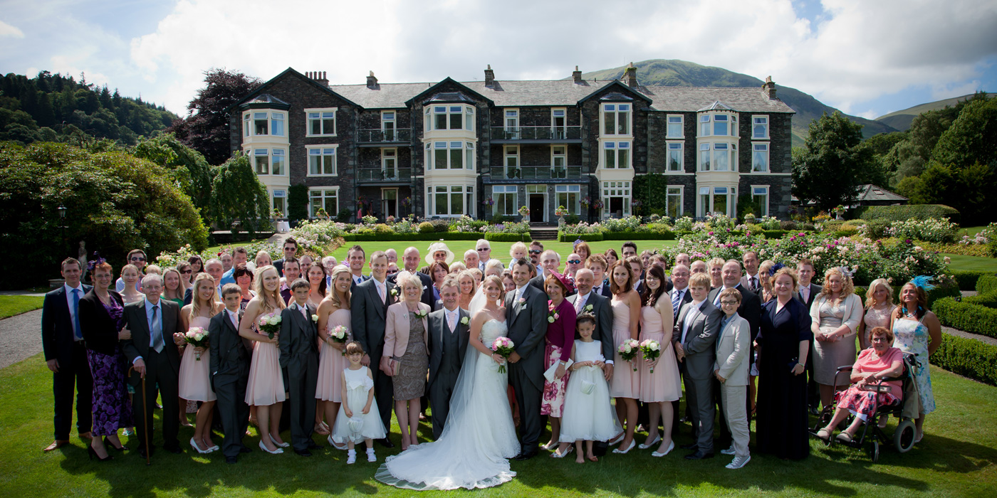 Lake District Weddings