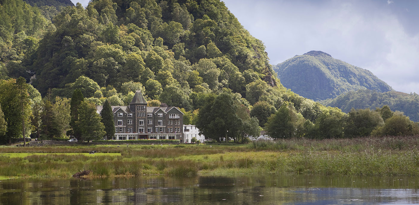 Dog Friendly Hotels Lake District