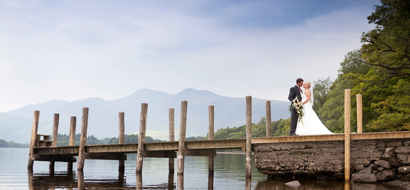 Wedings in the Lake District