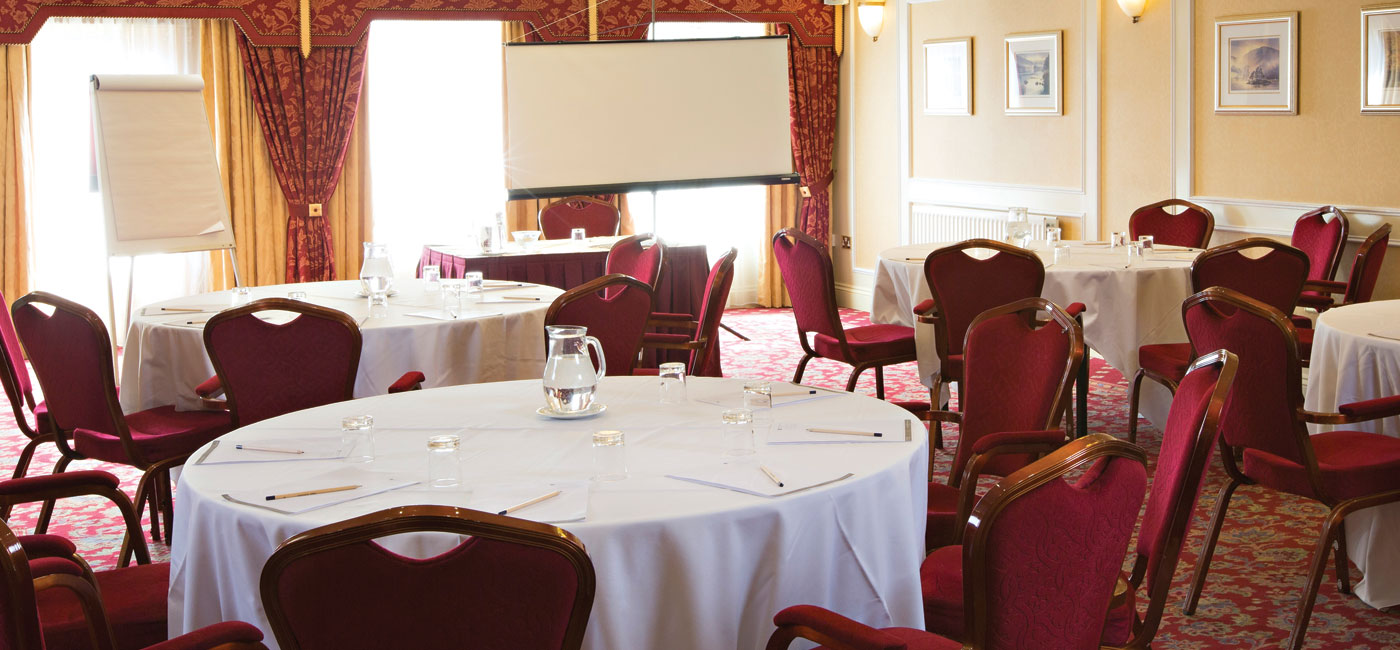 Conferences in the Lake District