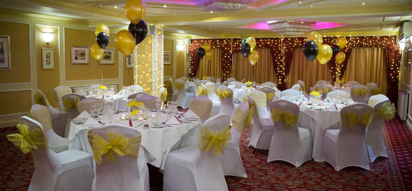 Venue hire in Keswick