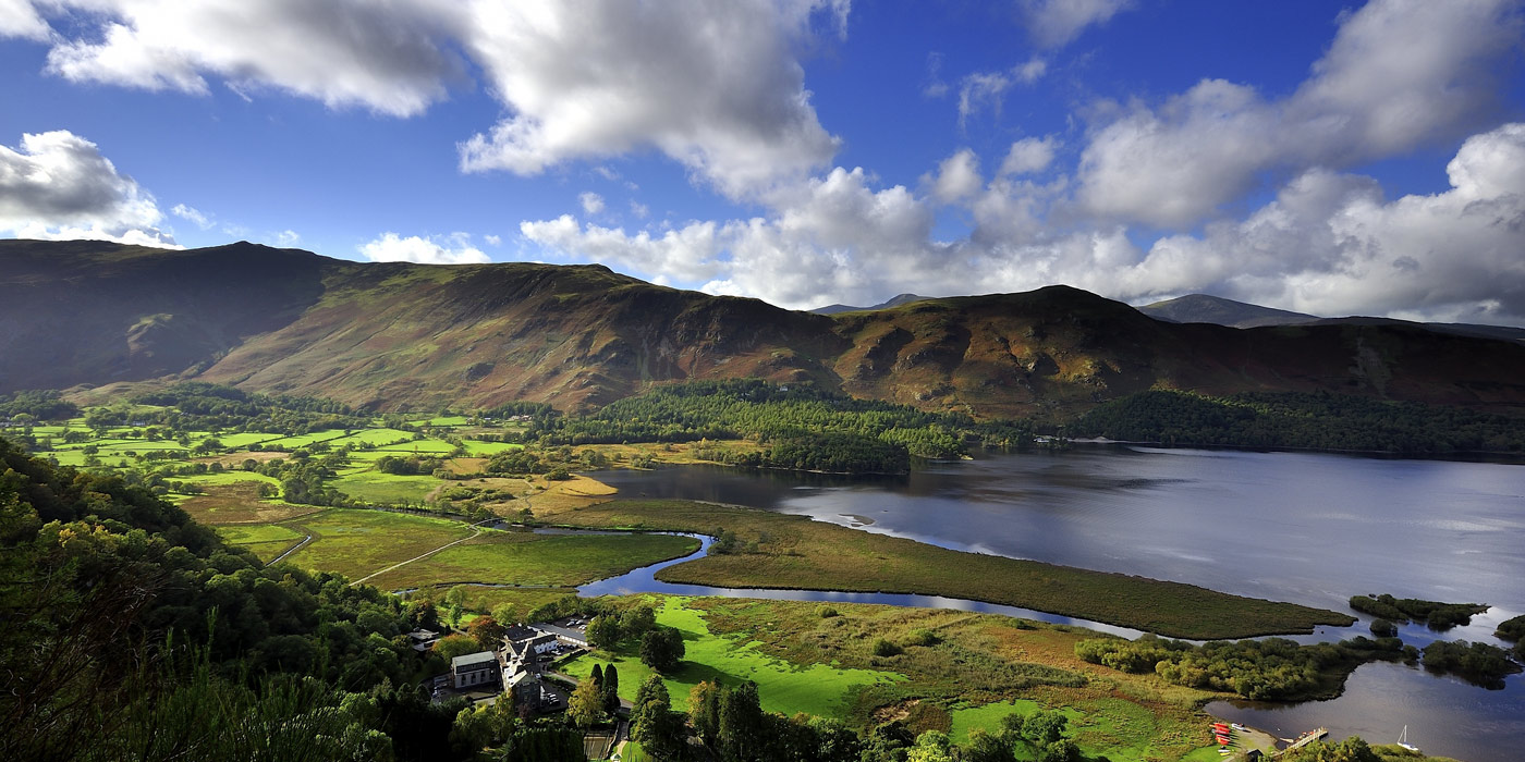 Spa Breaks Lake District Offers