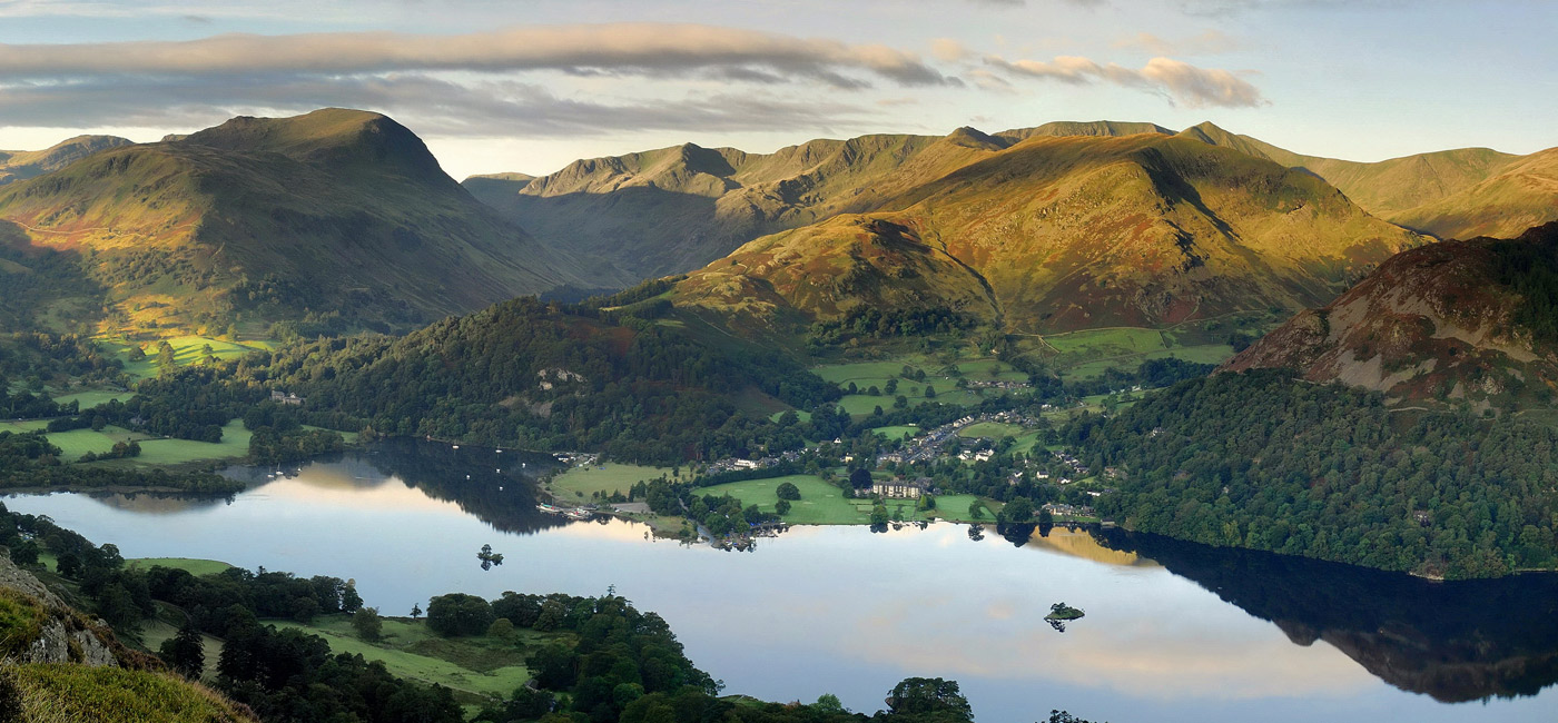 Hotels in the Lake District