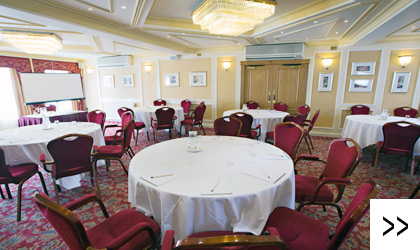 Venue and function room in Keswick